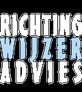 Richting-Wijzer Advies logo footer