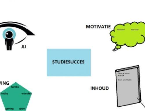 Studiekeuze advies: orde in de chaos