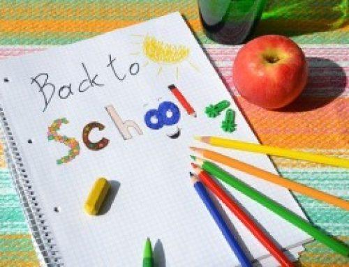 Studiekeuzebegeleiding: terug naar school